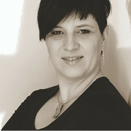 Speaker - Bea Pircher