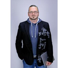 Speaker - Frank Katzer