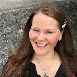 Speaker - Heidi Marie Wellmann