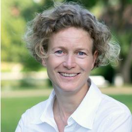 Speaker - Marit Alke
