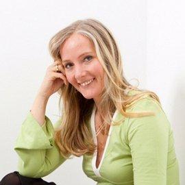 Speaker - Sandra Heim