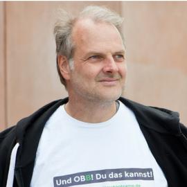 Speaker - Ronald Kandelhard