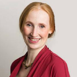 Speaker - Eva Abert