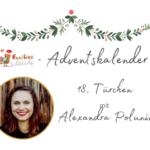 Alexandra Polunin