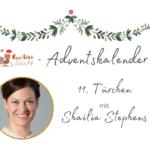 Shailia Stephens