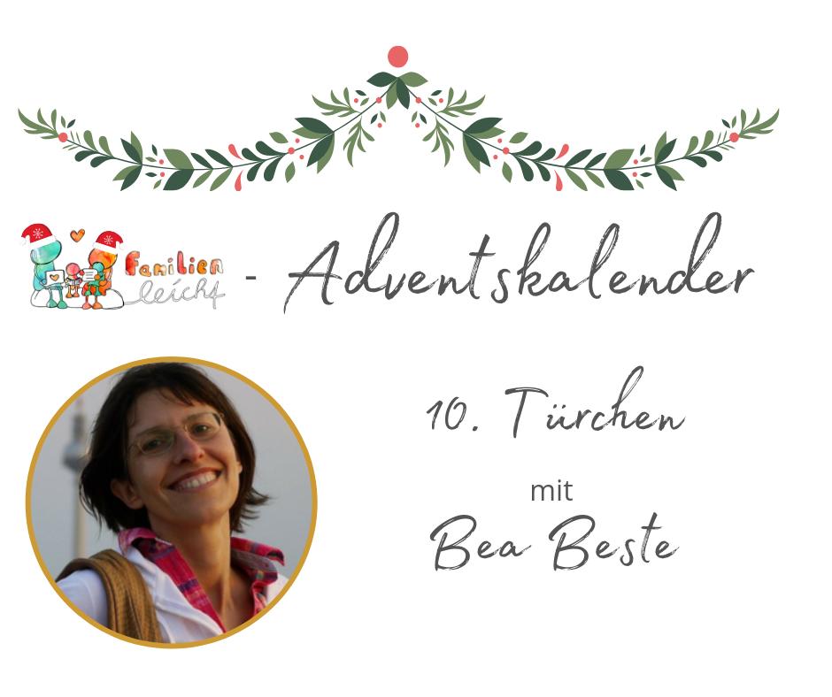 Speaker - Bea Beste