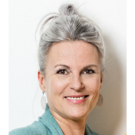 Speaker - Anne Heintze